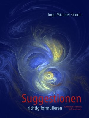 cover image of Suggestionen richtig formulieren