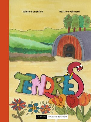 cover image of Tendre S