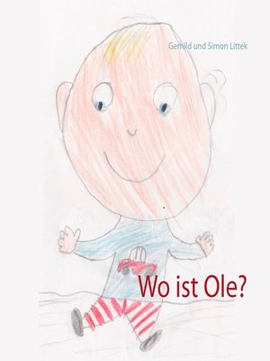 cover image of Wo ist Ole?