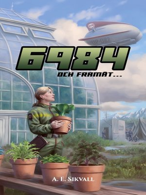 cover image of 6984