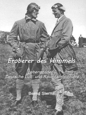 cover image of Eroberer des Himmels