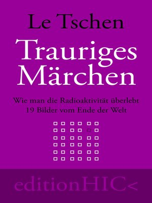 cover image of Trauriges Märchen