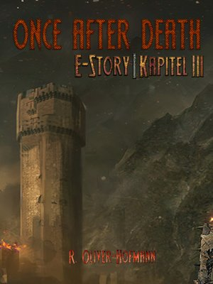 cover image of Once After Death