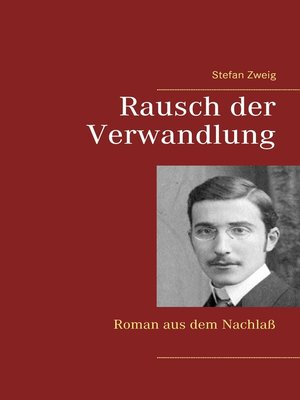 cover image of Rausch der Verwandlung