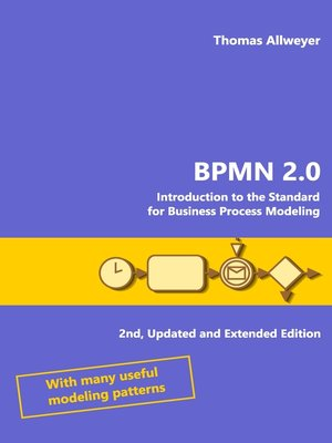 cover image of BPMN 2.0