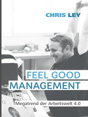 cover image of Feel Good Management