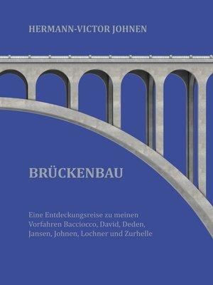 cover image of Brückenbau