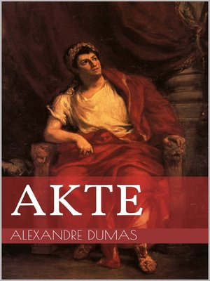 cover image of Akte