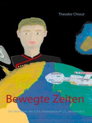 cover image of Bewegte Zeiten