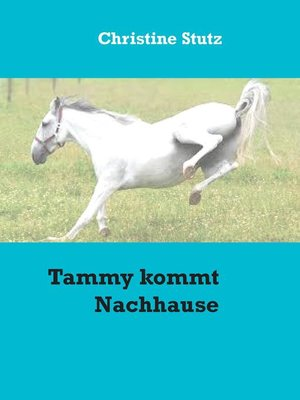 cover image of Tammy kommt Nachhause