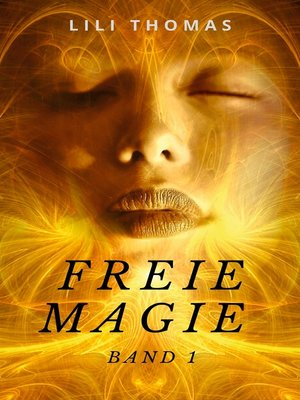 cover image of Freie Magie