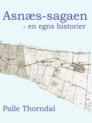 cover image of Asnæs-sagaen