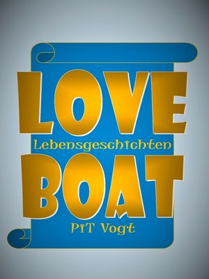 cover image of Loveboat