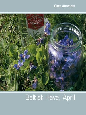 cover image of Baltisk Have, April