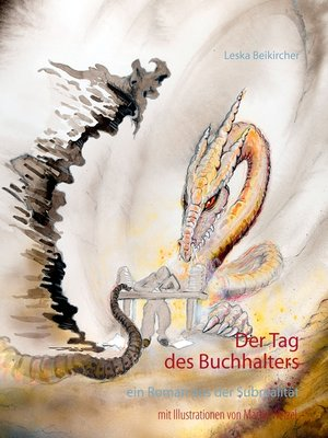 cover image of Der Tag des Buchhalters