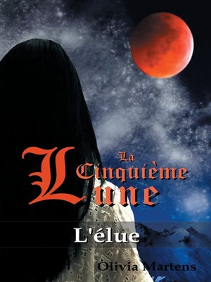 cover image of La Cinquième Lune