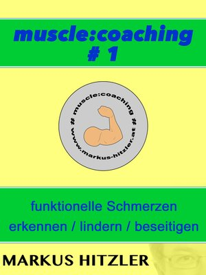 cover image of muscle -coaching #1
