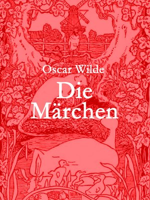 cover image of Die Märchen