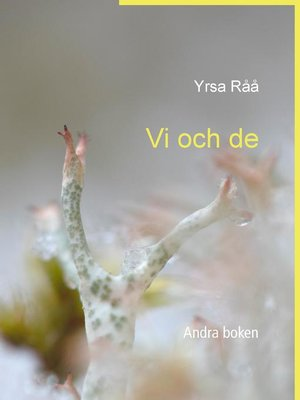 cover image of Andra boken