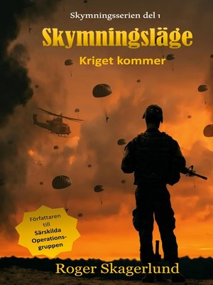 cover image of Skymningsläge
