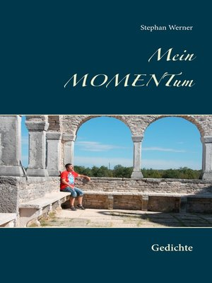 cover image of Mein Momentum