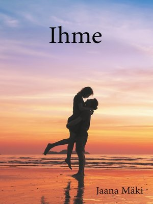 cover image of Ihme