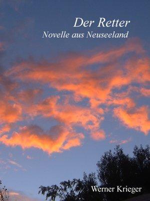 cover image of Der Retter