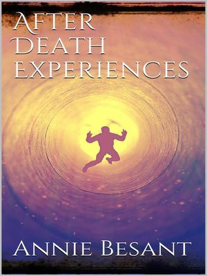 cover image of After Death Experiences