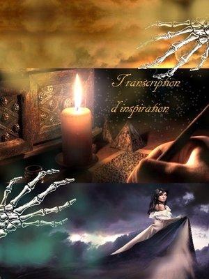 cover image of Transcription d'inspiration
