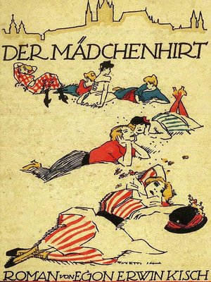cover image of Der Mädchenhirt