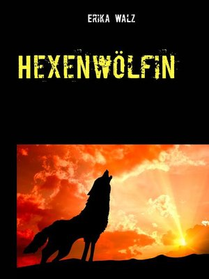 cover image of Hexenwölfin