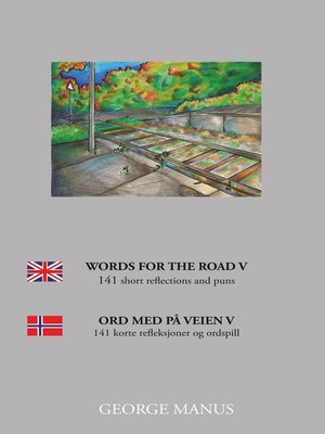 cover image of Words for the Road V