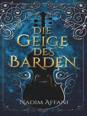 cover image of Die Geige des Barden