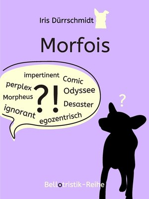 cover image of Morfois