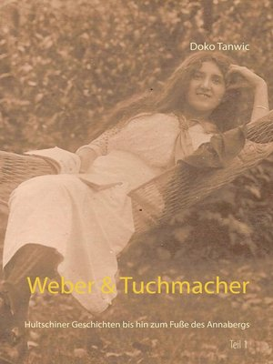 cover image of Weber & Tuchmacher