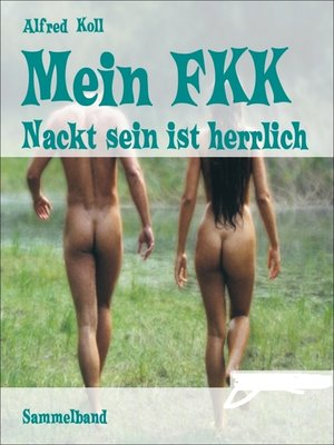 cover image of Mein FKK