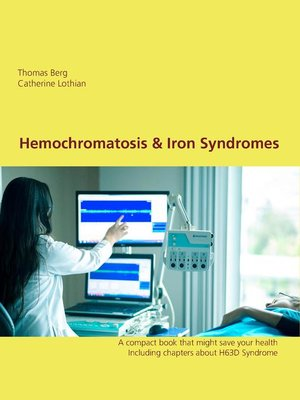 cover image of Hemochromatosis & related Syndromes