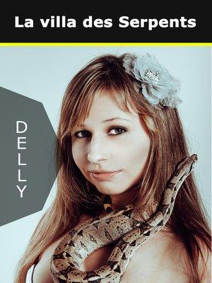 cover image of La villa des serpents