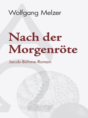 cover image of Nach der Morgenröte