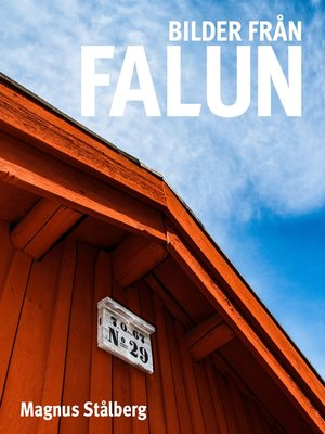 cover image of Bilder från Falun