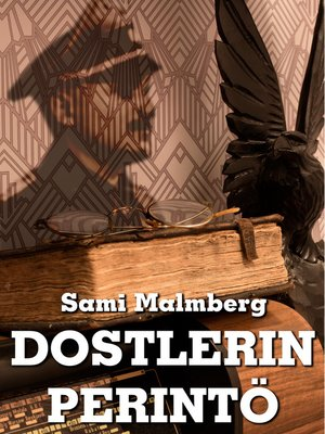 cover image of Dostlerin perintö