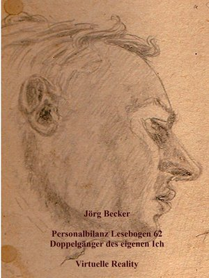cover image of Personalbilanz Lesebogen 62 Doppelgänger des eigenen Ich
