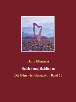 cover image of Skalden und Skaldinnen