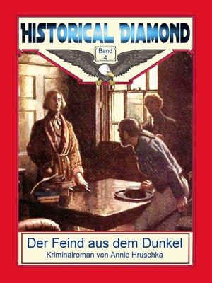 cover image of Der Feind aus dem Dunkel