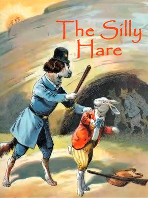 cover image of The Silly Hare