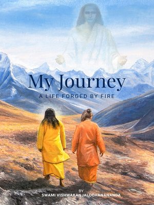 cover image of My Journey