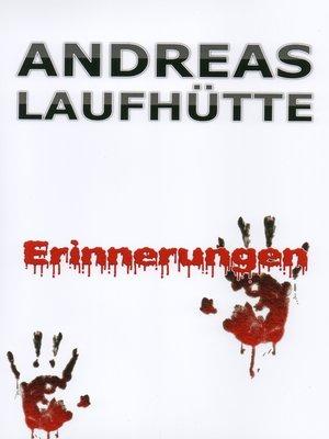 cover image of Erinnerungen