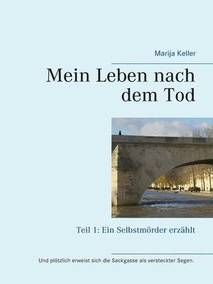 cover image of Mein Leben nach dem Tod