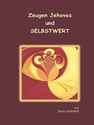 cover image of Zeugen Jehovas und Selbstwert