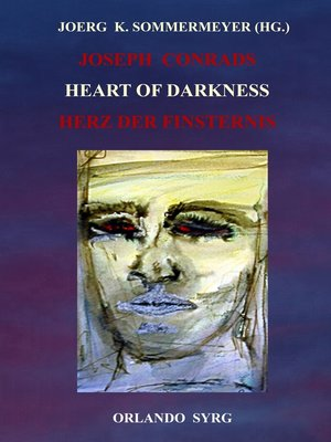 cover image of Joseph Conrads Heart of Darkness / Herz der Finsternis